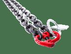 zawiesia łańcuchowe